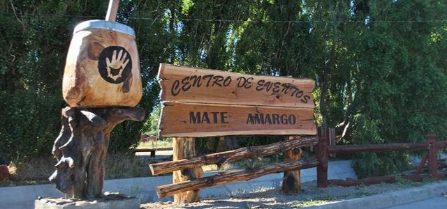 Licitación Puestos Mate Amargo y Puerto Guadal.